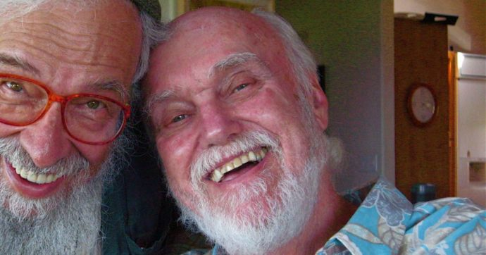 Ram Dass, un ponte tra la cultura psicologica occidentale e la tradizione indiana