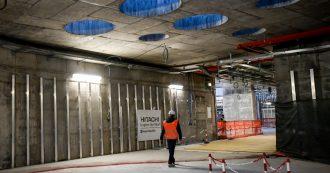 Milano, operaio morto nel cantiere della metro: la Procura apre un'inchiesta