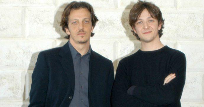 Gabriele e Silvio Muccino hanno fatto pace: ecco cosa è successo
