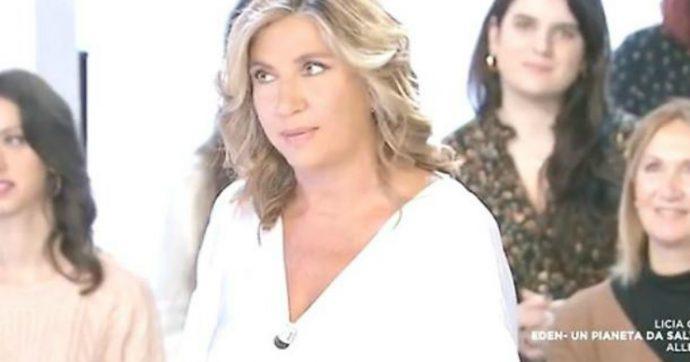 Myrta Merlino salta la puntata de L'Aria che tira: ecco perché