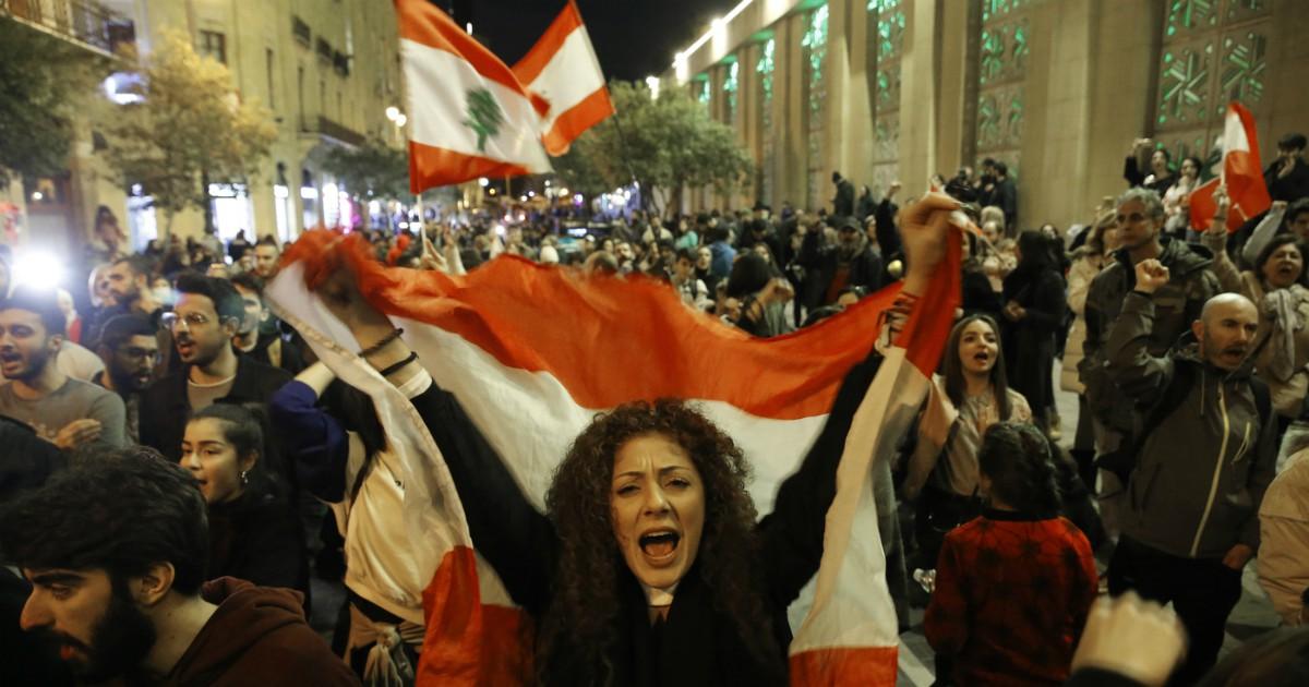 'La guerra mondiale non ci sarà. Ma il Mediterraneo non esiste'. Conversazione con Lorenzo Trombetta (Beirut)