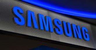 Samsung HQ-Q800T, la soundbar pensata per suonare assieme agli speaker dei TV compatibili