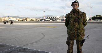 """Difesa, Guerini: """"In Libia possibile rimodulazione del nostro contingente. Restiamo in Iraq, ma il futuro è la Nato"""""""