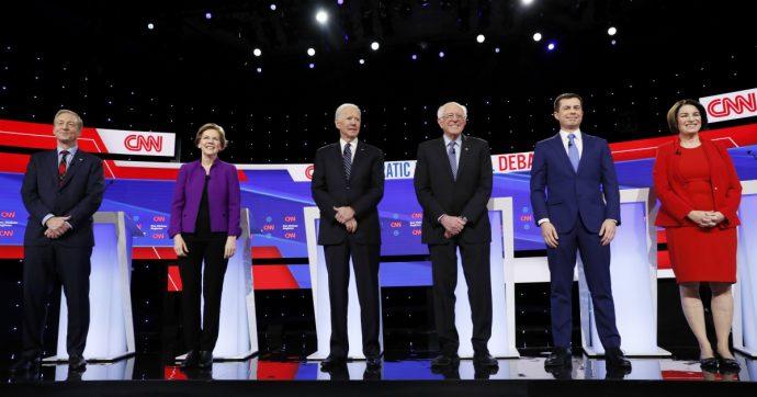 Primarie Usa 2020, la guerra a sinistra tra Sanders e Warren per diventare l'anti-Biden