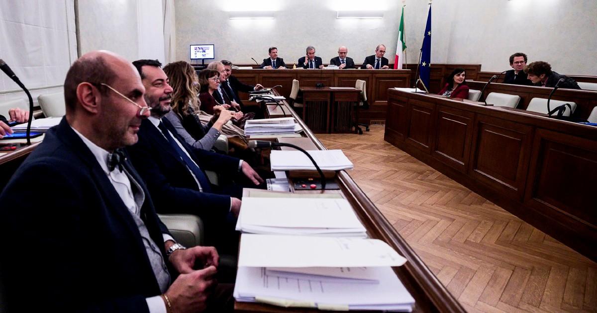 I giallorosa: la data del voto su Salvini la decida la Casellati