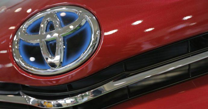 Coronavirus, i concessionari premiano Toyota per l'assistenza durante la pandemia