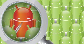 Google Play Store, trovate altre 17 app infettate da malware