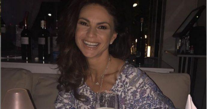 """Ramona Badescu diventa mamma a 51 anni: """"Avevo congelato gli ovuli, ma ero già incinta di due settimane"""""""