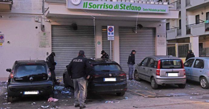 Foggia, bomba esplosa davanti a un centro anziani: il responsabile delle risorse umane aveva già subito attentato