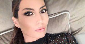 """Sanremo 2020, Elisabetta Gregoraci: """"Nicola Savino mi ha esclusa da L'Altro Festival per ragioni politiche"""". Briatore: """"Ciglione arrogante, brava"""""""