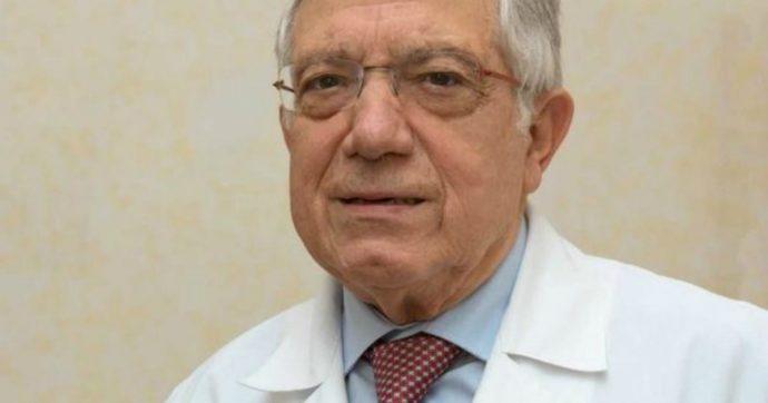 """Morto Pietro Migliaccio, addio al dietologo de """"I fatti vostri"""". Barbara Palombelli: """"Lascia un vuoto immenso"""""""