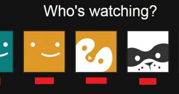 Netflix contro gli abbonamenti condivisi: pronta a interrompere il servizio