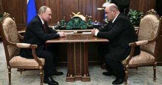Russia, la scelta di Putin dopo Medvedev: il nuovo premier è un tecnico senza peso politico