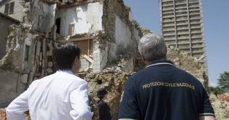 """Decreto sisma, c'è un buco: rimozione delle macerie bloccata. Conte assicura soluzione in Milleproroghe. Le aziende: """"Troppo tardi"""""""
