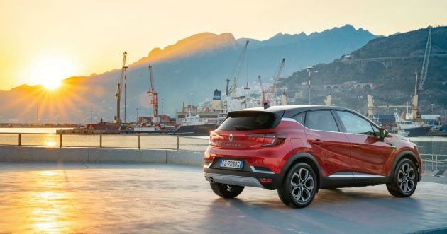 Renault Captur, la prova de Il Fatto.it – La best seller sar
