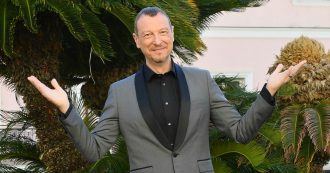 """Sanremo 2020, Amadeus: """"Ho capito chi sono gli amici e chi no"""""""