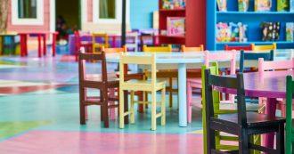 Bambino positivo in un asilo nido in provincia di Trento: in isolamento i compagni e due educatrici