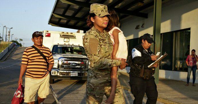 """Panama, una donna incinta e sei minori ritrovati in una fossa comune. Investigatori: """"Torturati e uccisi da una setta"""""""