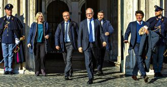 Taglio tasse: bonus sale da 80 a 100 euro, poi detrazioni per i redditi fino a 40mila. Landini: 'Aumenta salario netto di 16 milioni di persone'