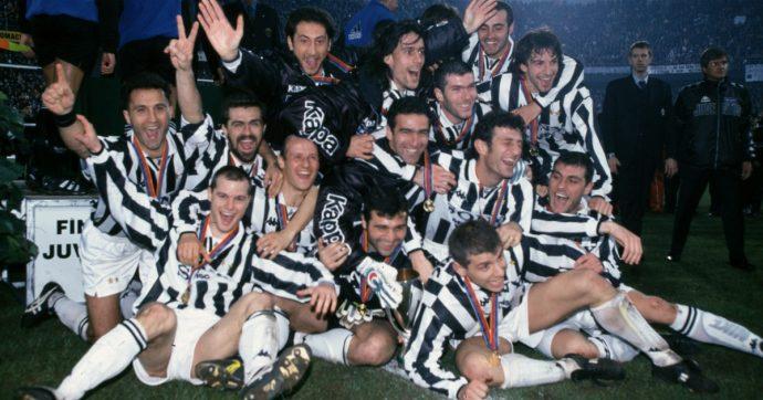 Ti ricordi… Angelo Peruzzi che 23 anni fa a Palermo alzò al cielo l'ultimo trofeo internazionale della Juventus