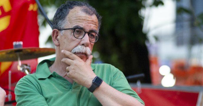 Elezioni suppletive Senato Napoli, il candidato del centrosinistra è il giornalista Sandro Ruotolo