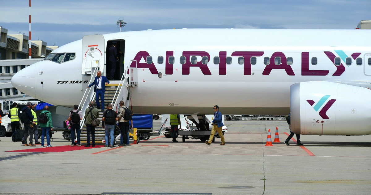 Air Italy. La liquidazione fa precipitare la crisi sarda: e non solo nei trasporti