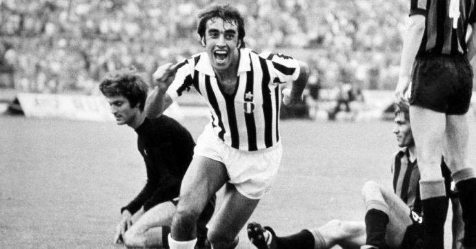 Pietro Anastasi morto, addio all'attaccante simbolo della Juventus degli anni '70: fu campione d'Europa con la Nazionale nel 1968