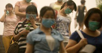 """Cina, altri 4 casi della misteriosa polmonite virale: il numero ufficiale sale a 45. Gli scienziati inglesi: """"Possibili 1700 contagi"""""""