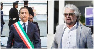 """Pd-M5s, Sala: """"Con Beppe Grillo dialogo e scambio stimolante che nasce da una comune visione su tanti temi. È una relazione amicale"""""""