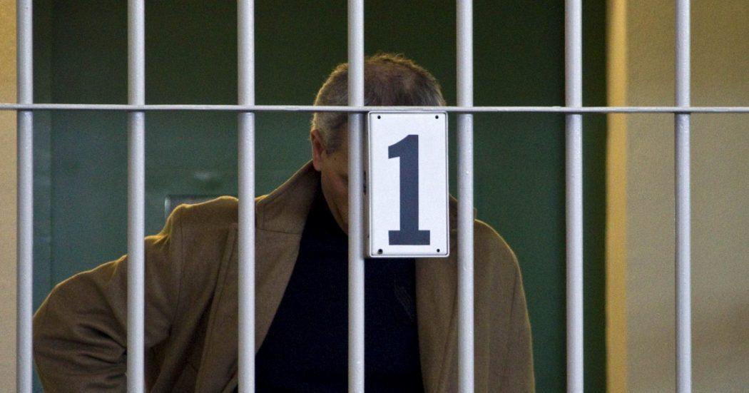 Graviano ci prova: vuole boss di 'ndrangheta e Cosa nostra come testi (contro i pentiti). E rievoca la lettera a Lorenzin in cui cita Berlusconi