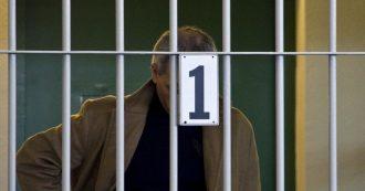 'Ndrangheta stragista, Graviano in silenzio. Prima vuole sentire le sue parole su Berlusconi