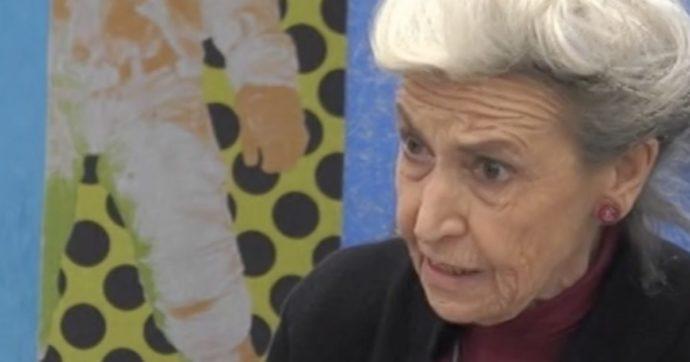 """Grande Fratello Vip, Barbara Alberti: """"E' una figlia di put****"""". E i social chiedono che sia squalificata"""