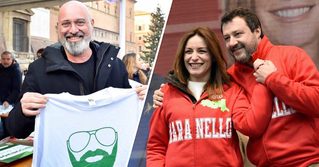 Emilia-Romagna: con Bonaccini ex M5s, ex Pdl e un sindaco leghista. A destra esodo verso Lega e Fratelli d'Italia
