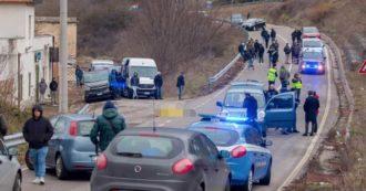 Basilicata, auto con ultras del Melfi investe e uccide un tifoso del Vultur Rionero. Un ferito grave. Tre persone interrogate in questura