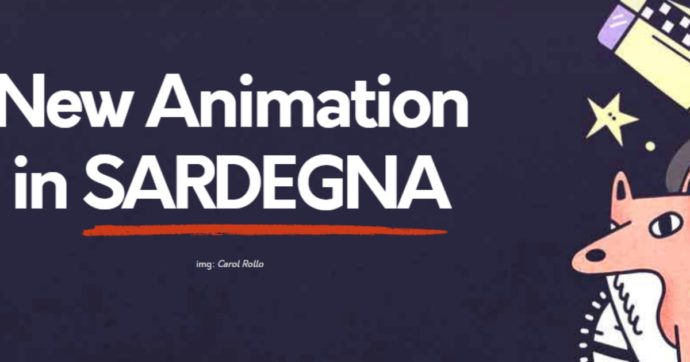 New Animation in Sardegna approda a Hollywood. E punta sui nuovi talenti