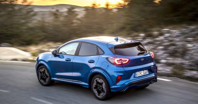Ford Puma, la prova de Il Fatto.it – Nuova pelle, stesso gra