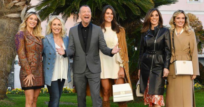 Sanremo 2020 e sessismo, le donne sono buone solo se stanno al posto loro. Ora basta!
