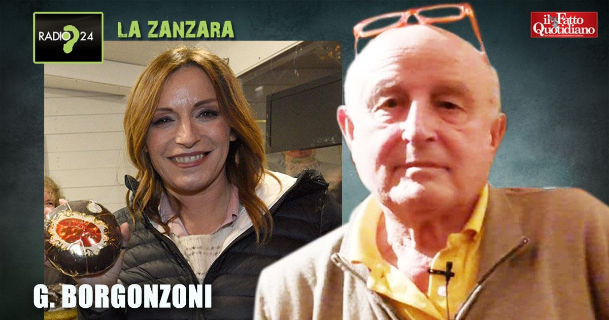 """Emilia Romagna, padre di Borgonzoni: """"Lucia dice che non ci vediamo da quando aveva 5 anni? Bugia… - Il Fatto Quotidiano"""