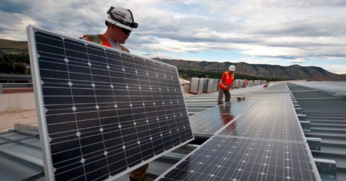 Coronavirus, il fotovoltaico si fa comunità e si mobilita: così si apre la strada alle rinnovabili