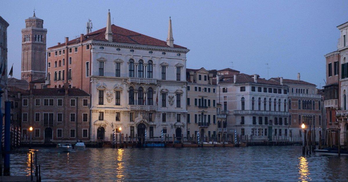 La Lega e la resa di Venezia al business dei privati