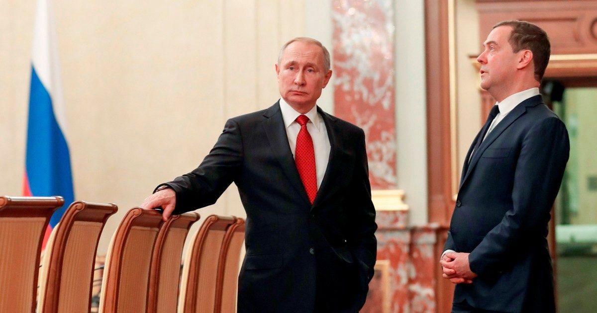 Così zar Putin cambia la Russia per mantenere il suo potere