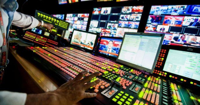 La tv è ancora il mezzo più credibile per gli italiani. Peccato che predomini la propaganda