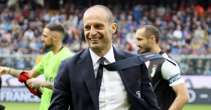 Massimiliano Allegri è il nuovo allenatore della Juventus: a breve l'ufficialità
