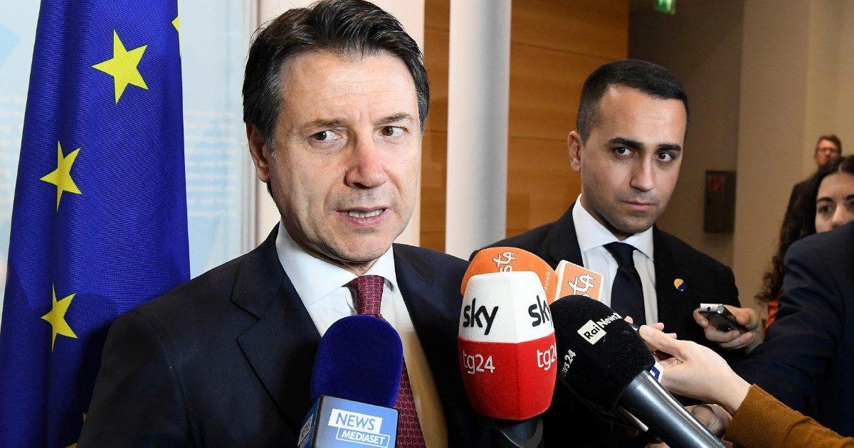 Tra Russia e Turchia Conte si aggrappa agli Usa