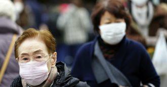 """Cina, il nuovo virus è """"trasmissibile da persona a persona"""": controlli straordinari negli aeroporti internazionali"""