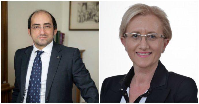 """Camera, Michele Nitti e Nadia Aprile lasciano il M5s. La deputata: """"Ritengo illegittimo il procedimento dei probiviri a mio carico"""""""