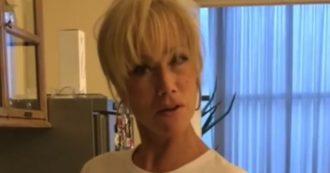 """Nancy Brilli denuncia: """"Noi lavoratori dello spettacolo costretti a umiliarci per chiedere quanto si è guadagnato"""""""