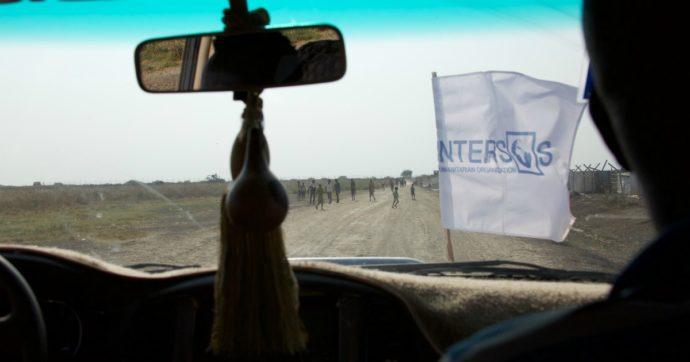 Il Burkina Faso è in emergenza umanitaria