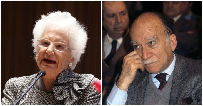 """Verona, Segre: """"Una via per Almirante? Incompatibile con la mia cittadinanza onoraria. Il Comune faccia una scelta"""""""