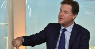 """Facebook, parla il suo lobbista Nick Clegg: """"Il pericolo del futuro sono i deepfake. Legittima la nostra scelta di oscurare CasaPound"""""""